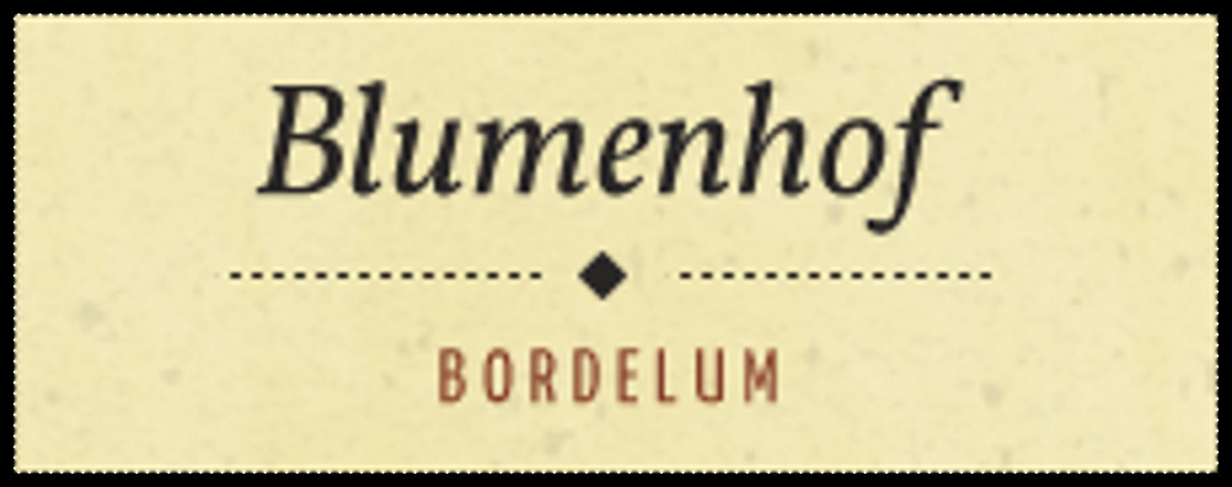 Logo von Blumenhof Bordelum