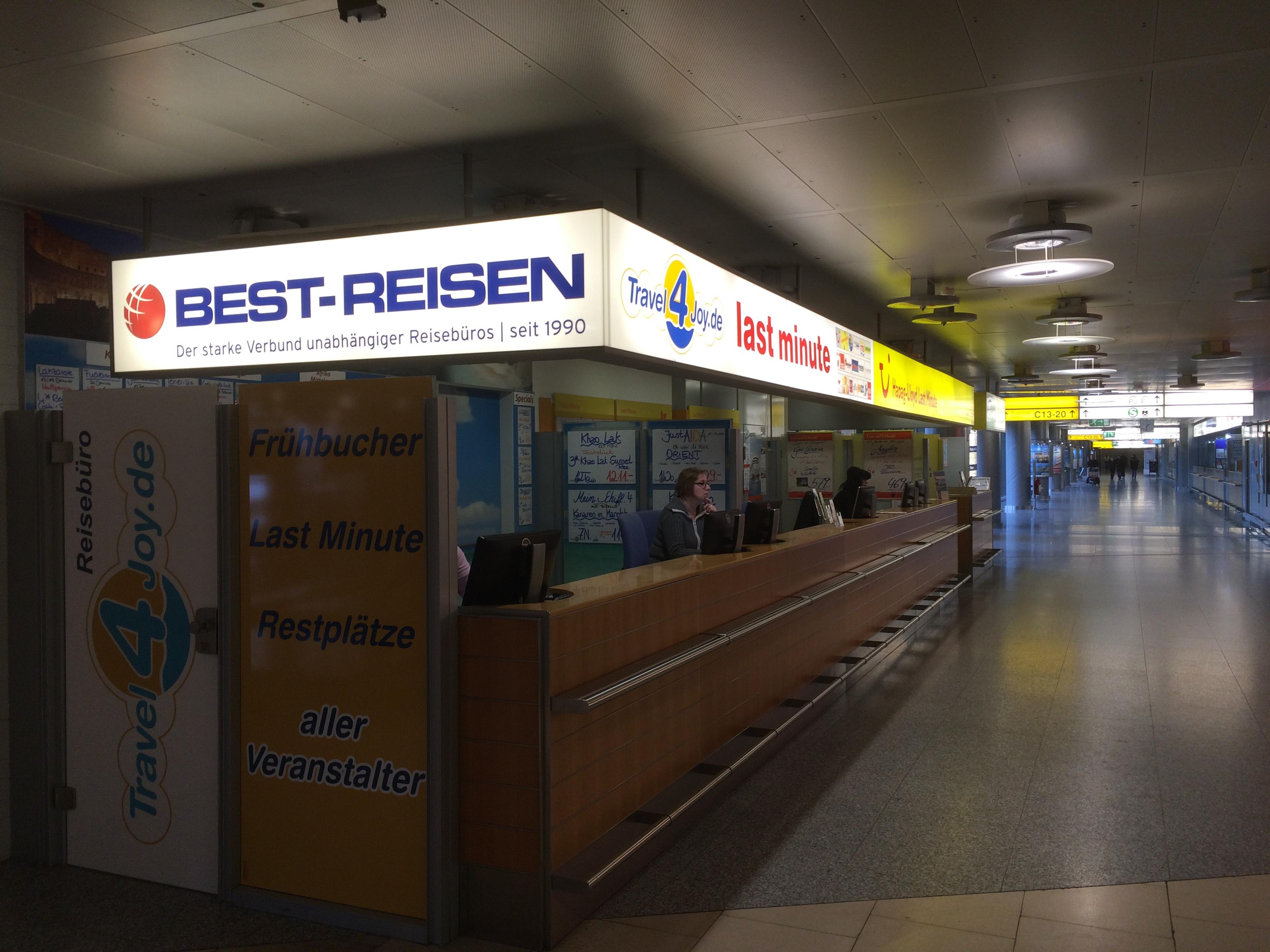 Travel4joy GmbH