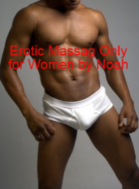 Erotic Massage Only for Women