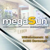 Sonnenstudio megaSun Darmstadt