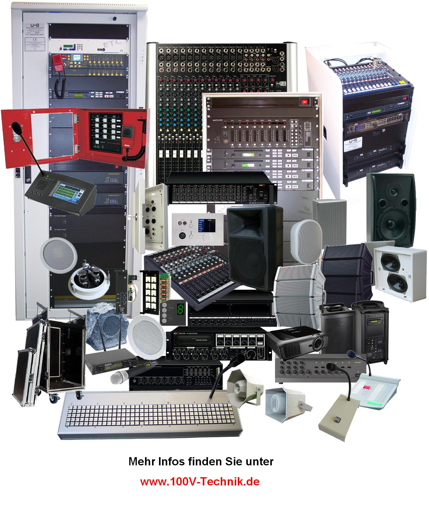 W+B Kommunikations-Systeme GmbH