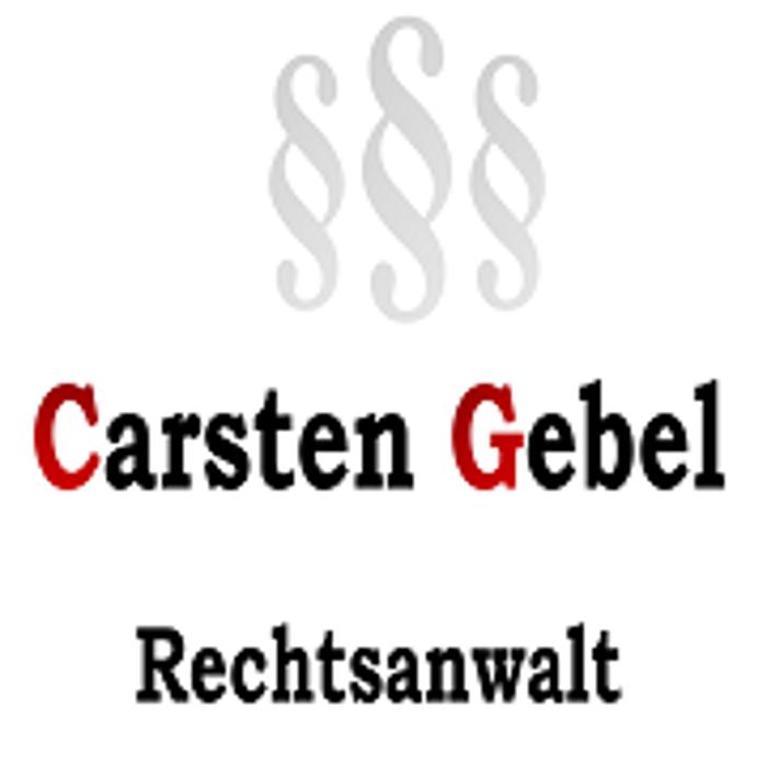 Bild zu Rechtsanwalt Carsten Gebel in Saarbrücken