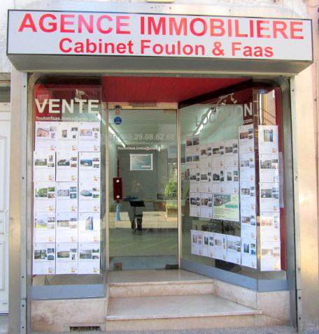 FOULON FAAS IMMOBILIER