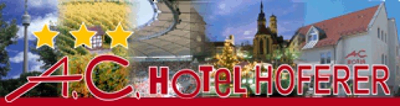 Bild zu A.C. Hotel Hoferer in Stuttgart