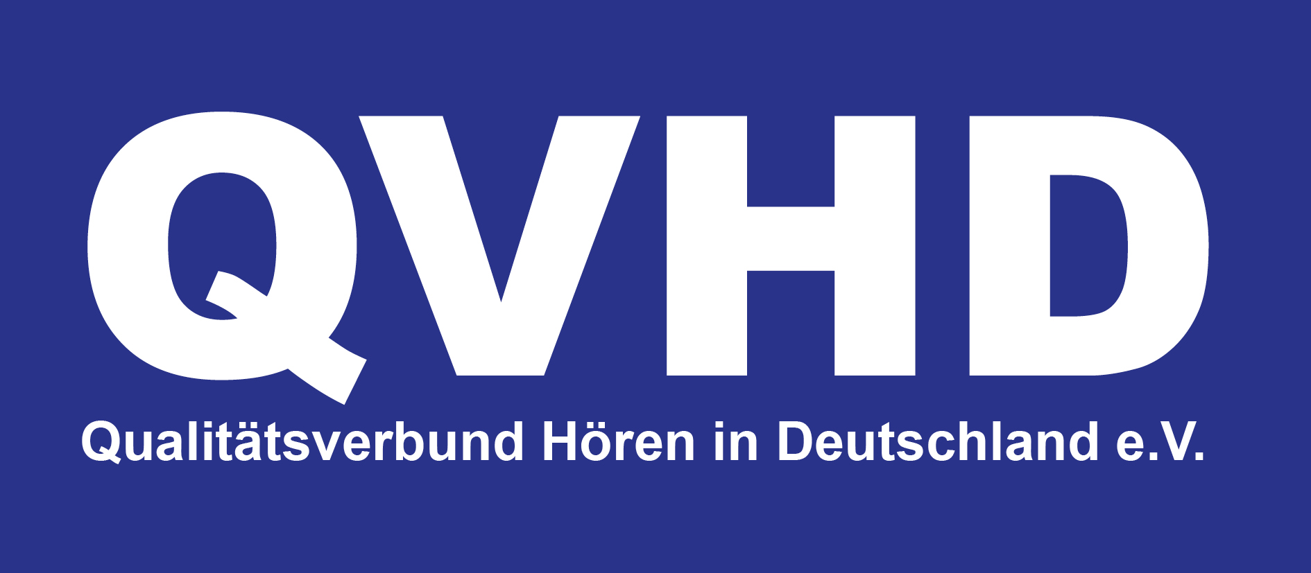 Qualitätsverbund Hören in Deutschland e.V.