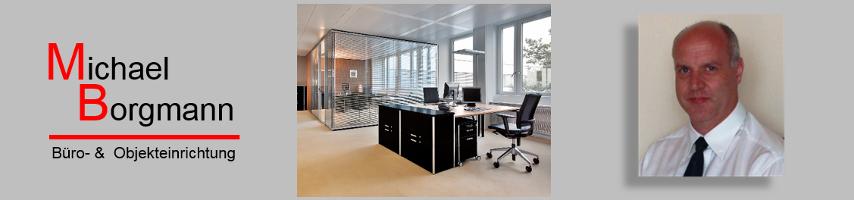 MB Büro- & Objekteinrichtungen Inh. Michael Borgmann