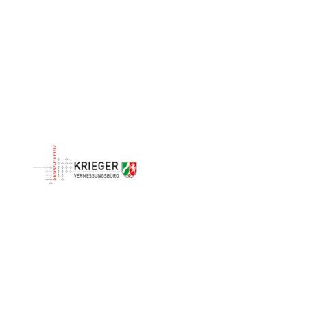 Krieger Vermessungsbüro Logo