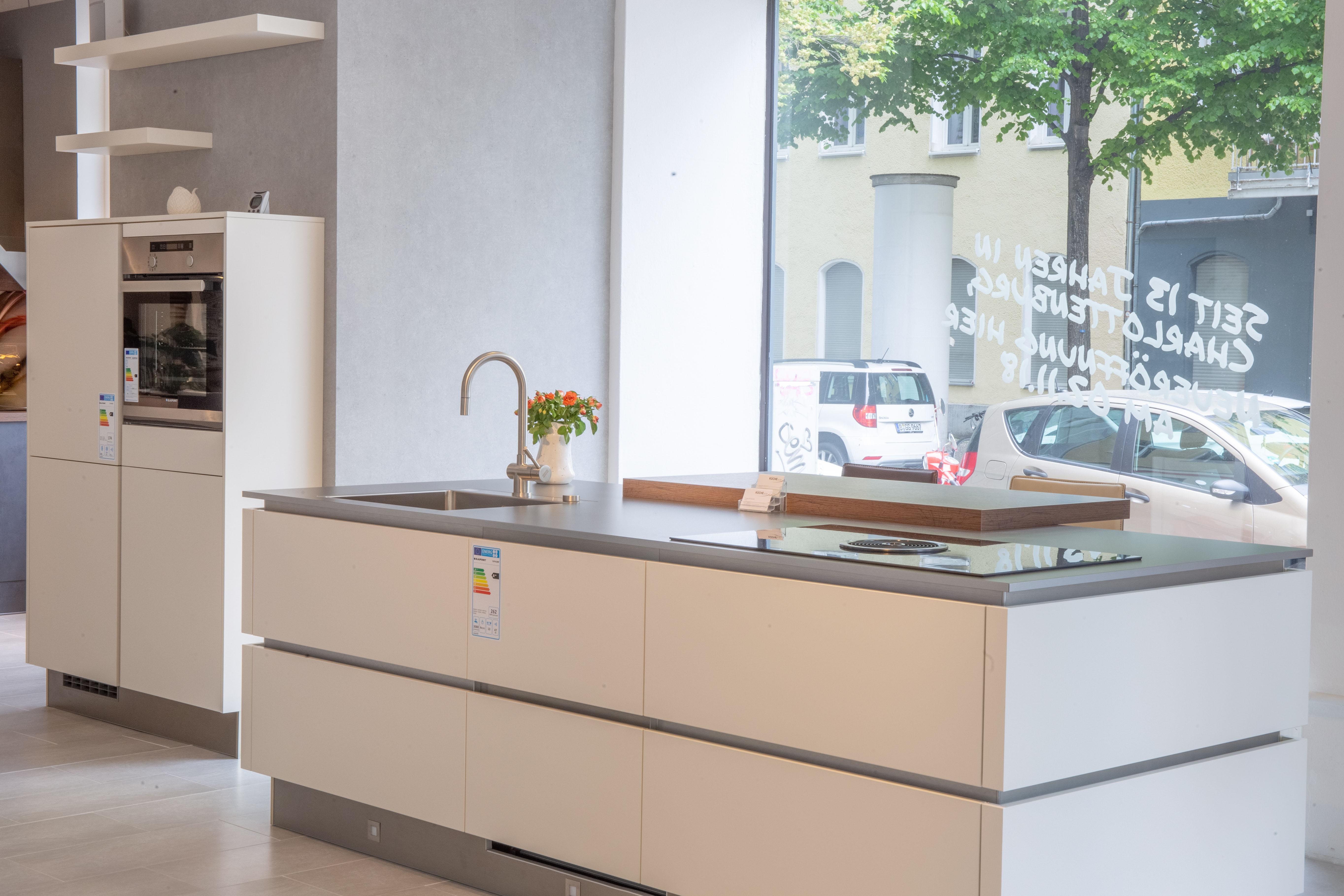 Küche&Co Berlin - Charlottenburg
