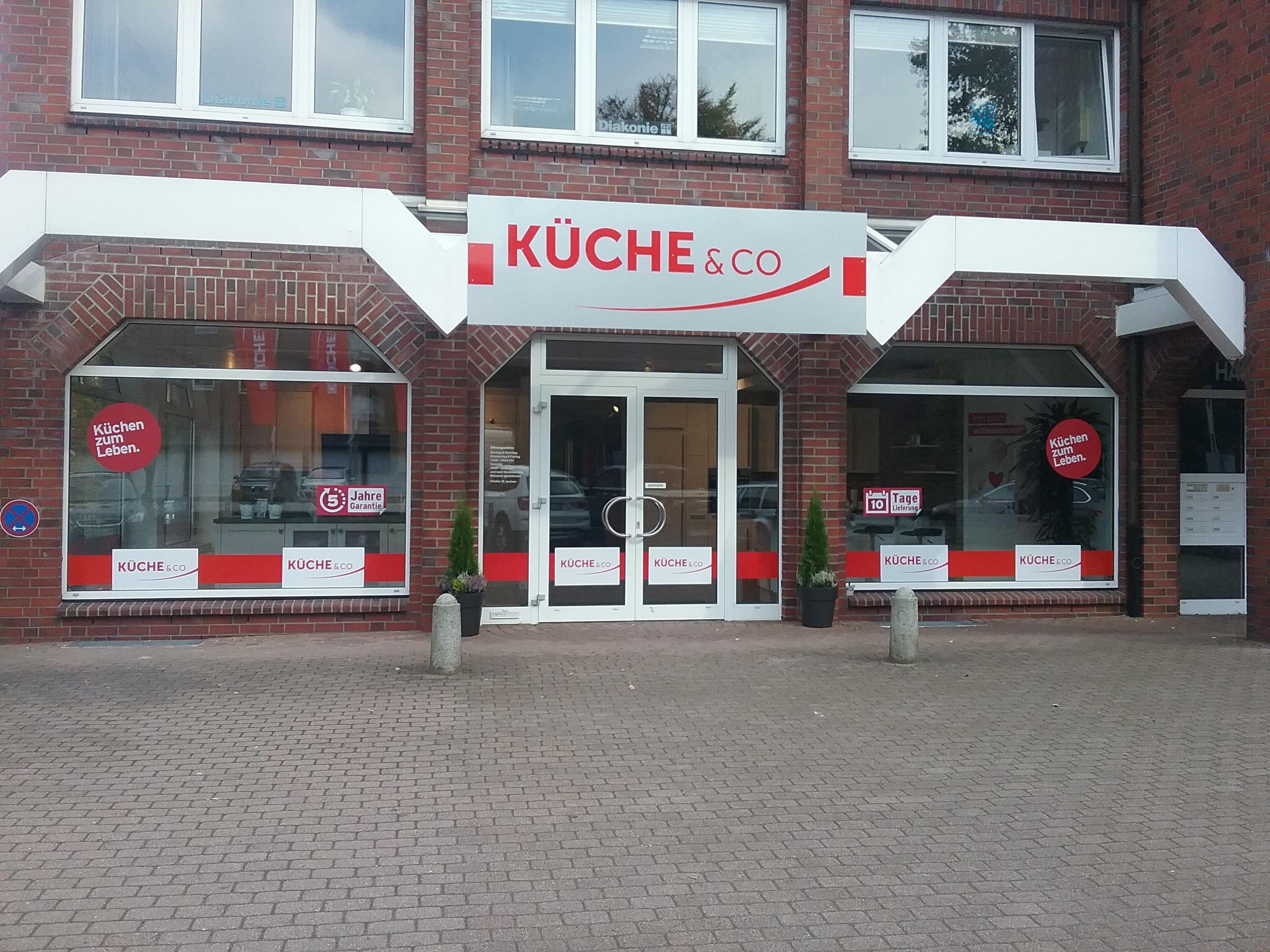 Küche&Co Buchholz