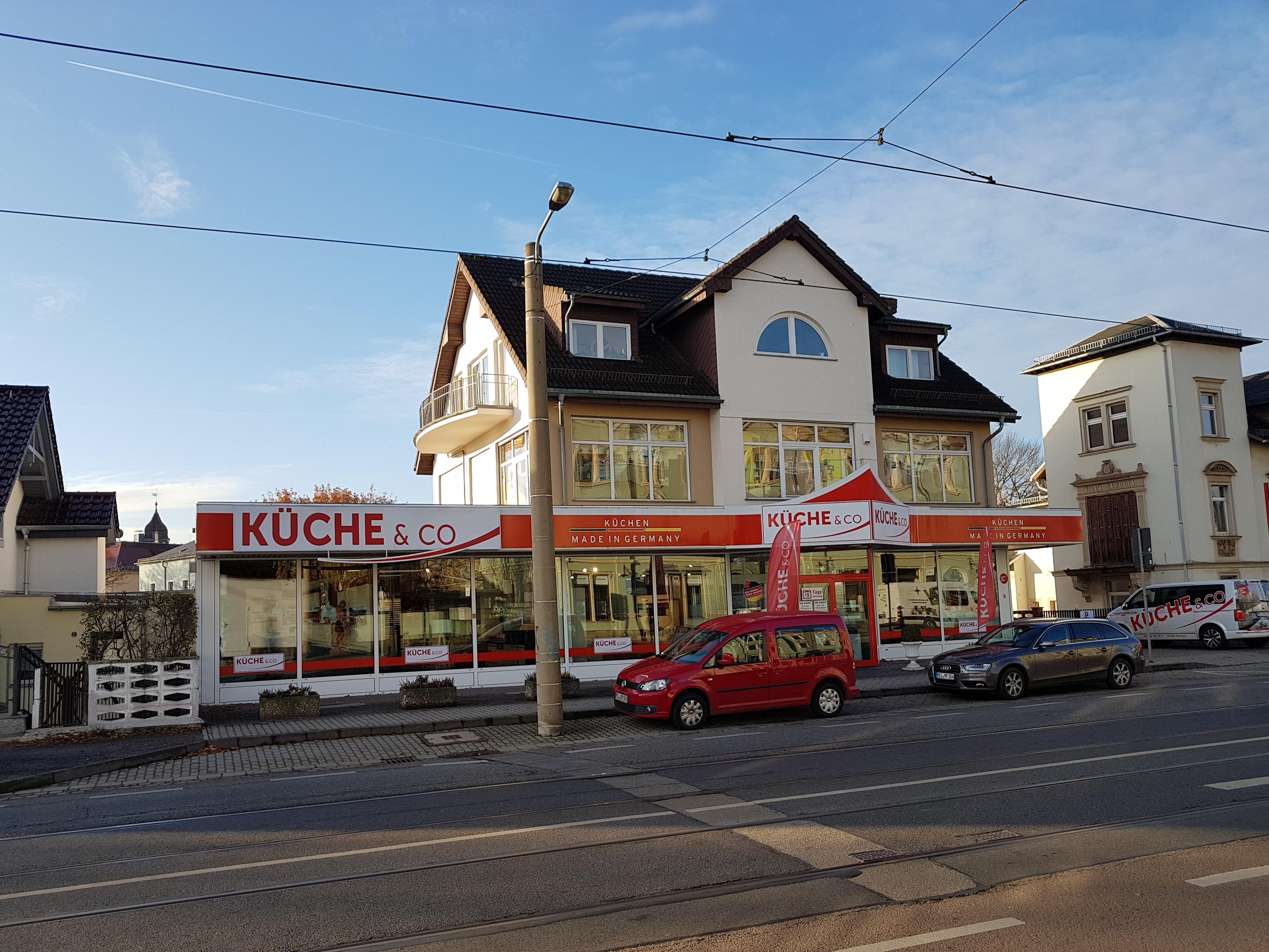 Kuche Co Dresden Radebeul Mobel In Radebeul Adresse