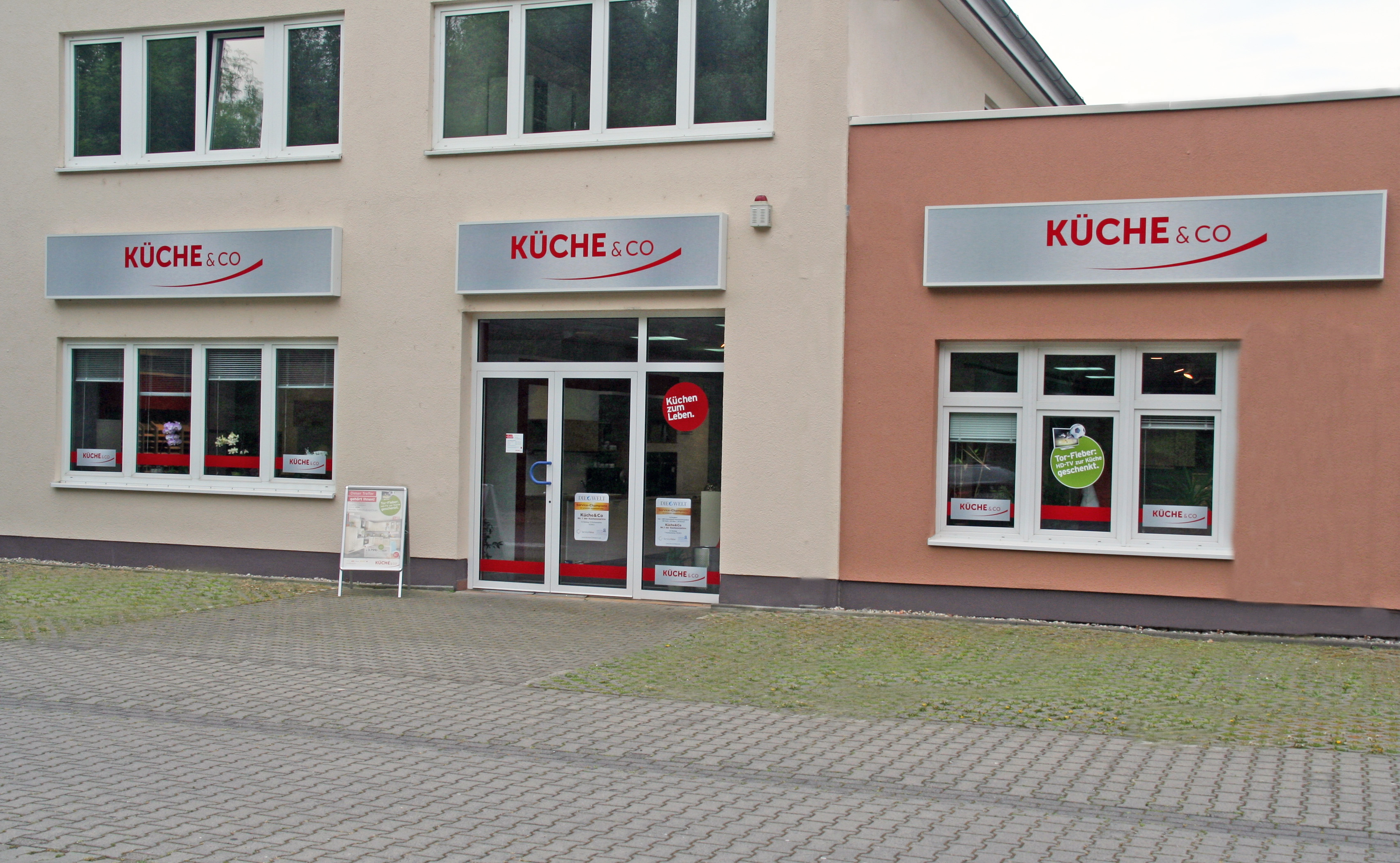 Küche&Co Hanau Hanau kontaktieren dialo