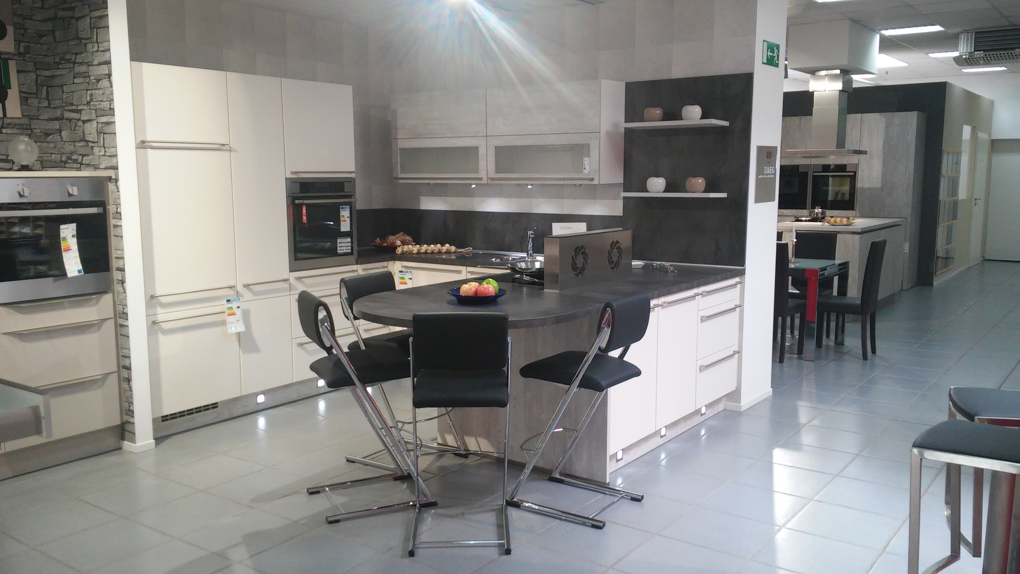k chen in kaiserslautern. Black Bedroom Furniture Sets. Home Design Ideas