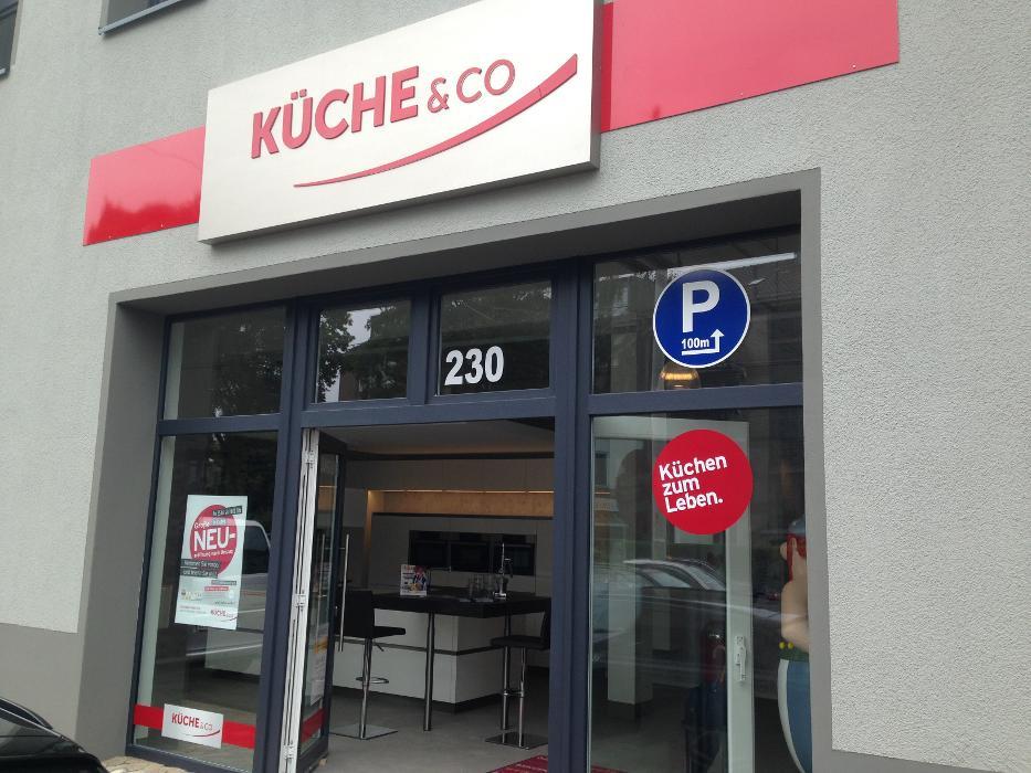 Kuche Co Krefeld Stadtmitte Krefeld Hulser Strasse 230