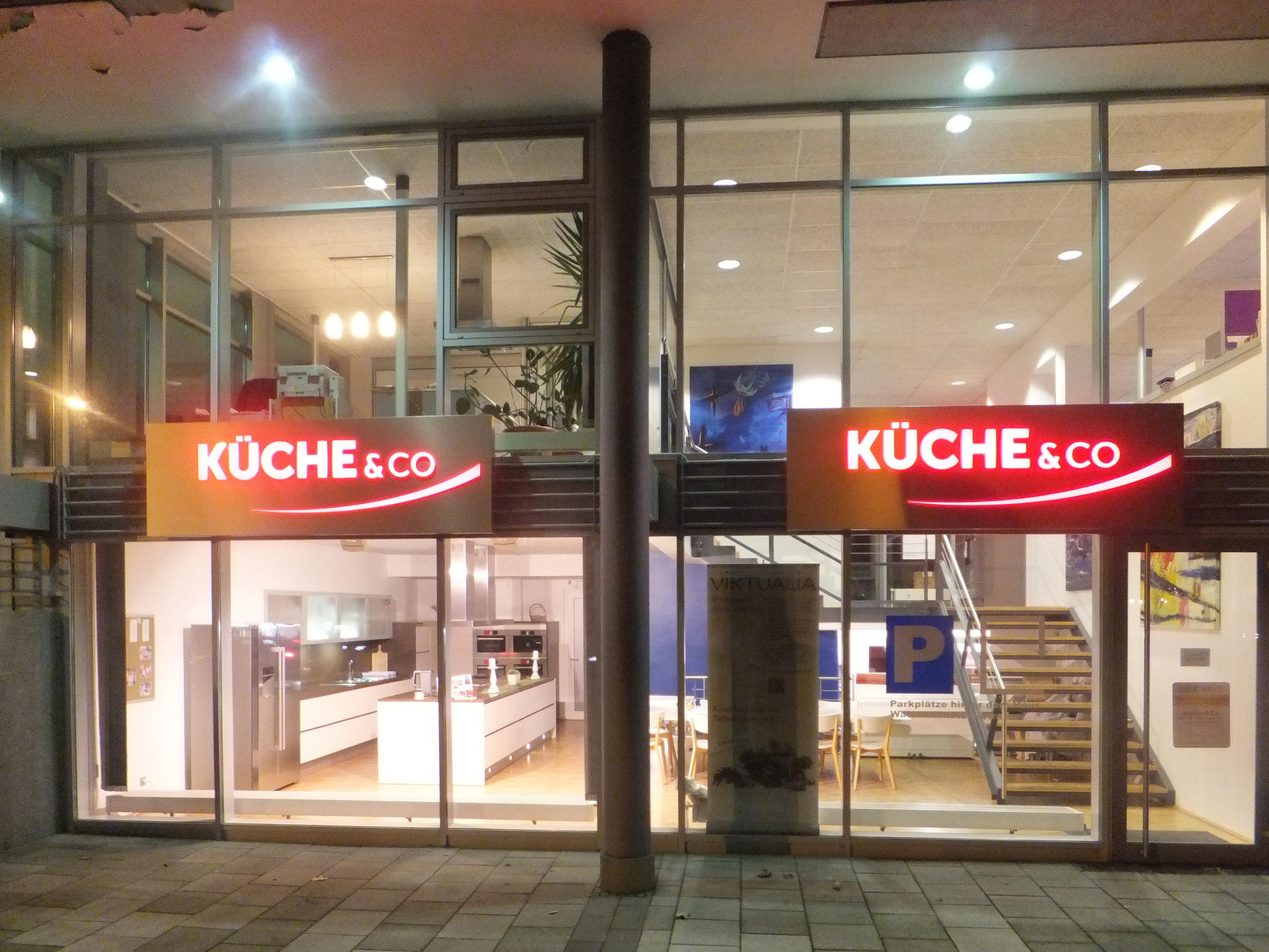 Küche&Co Wiesbaden-Europaviertel in 65197, Wiesbaden