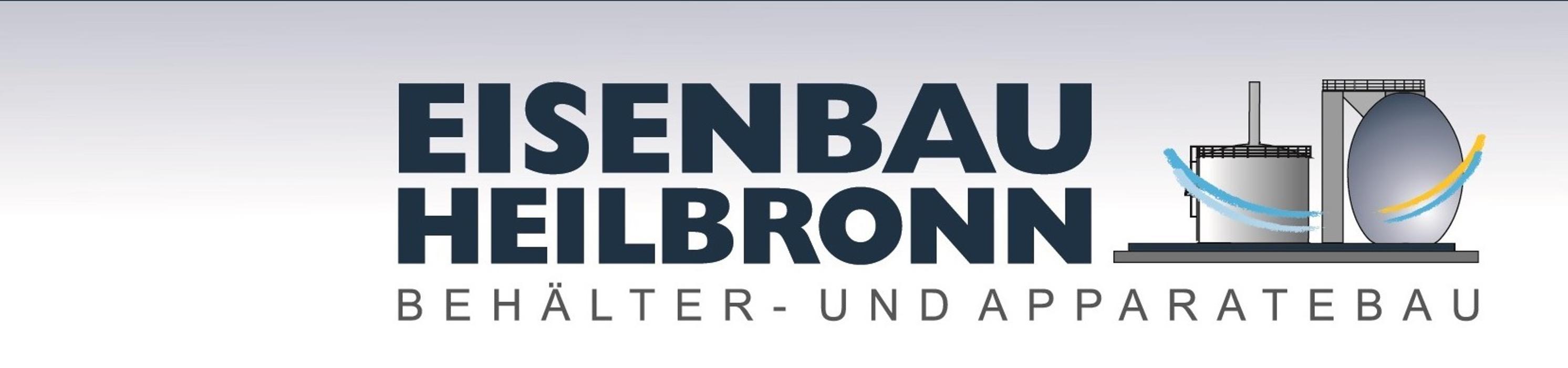 Bild zu Eisenbau Heilbronn GmbH - Behälter und Apparatebau in Heilbronn am Neckar