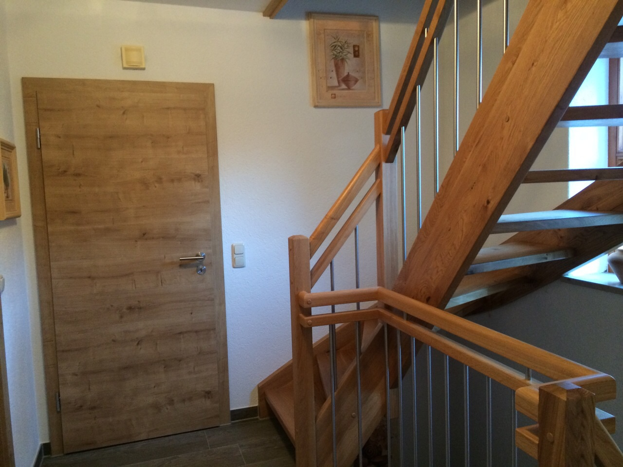 Treppenbau Scheid Hemau
