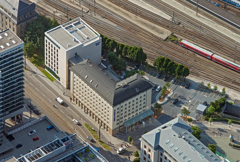 Sparda-Bank Zentrale Hauptverwaltung