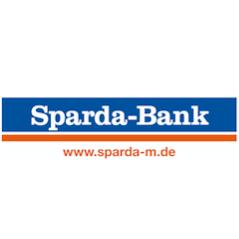 Sparda-Bank Filiale Unterschleißheim Logo