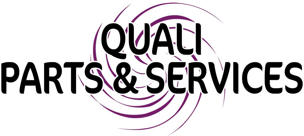 SAS QUALI PARTS & SERVICES