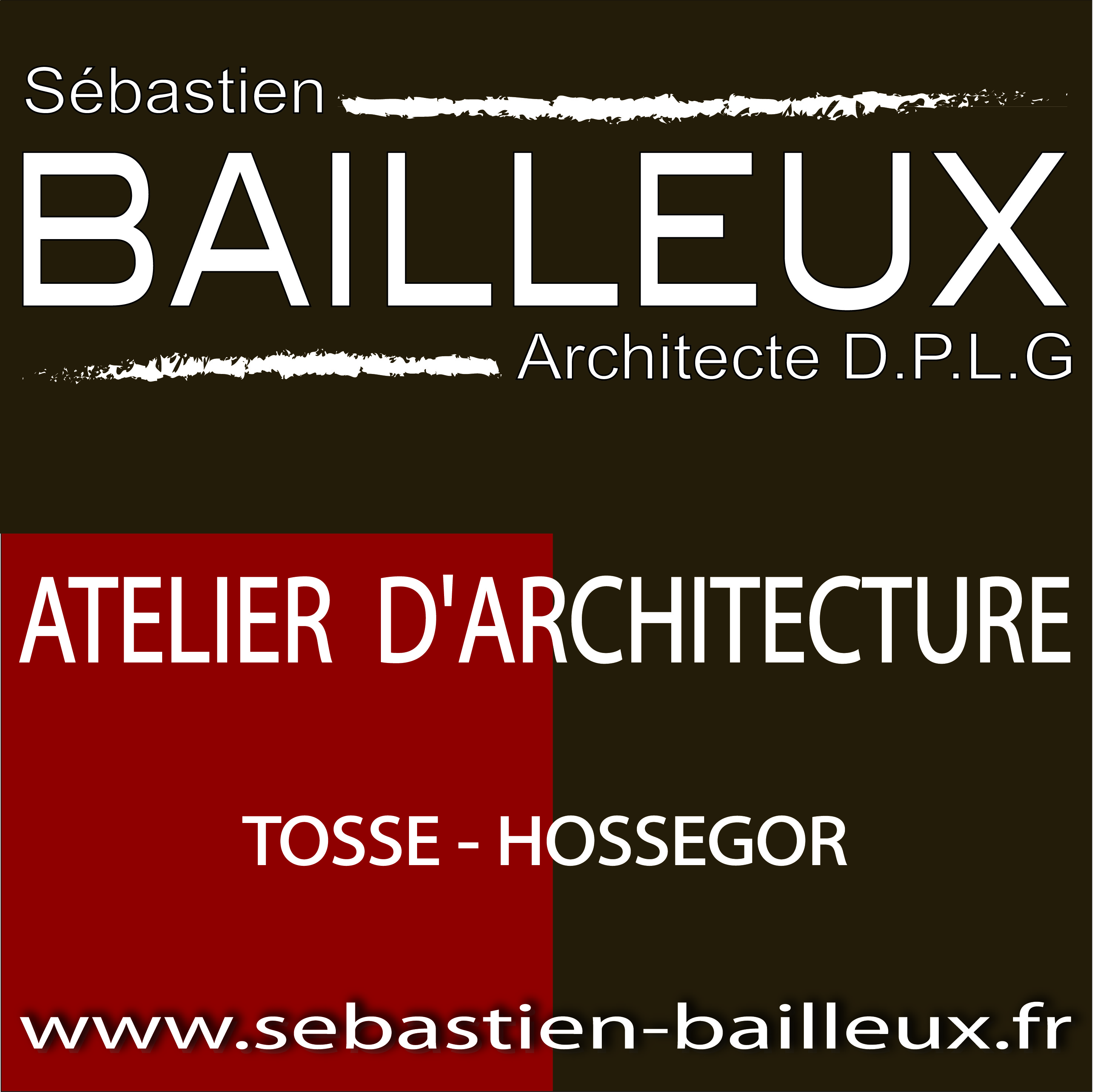 ARCHITECTE BAILLEUX
