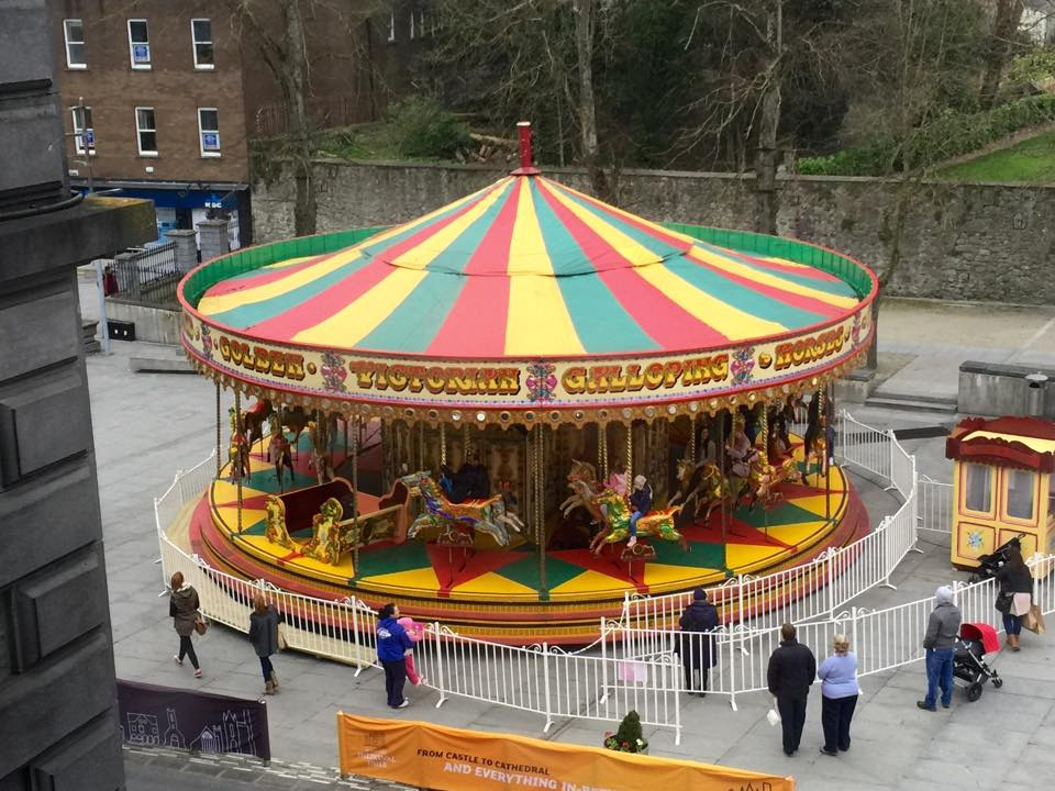 north's funfairs traditional vintage fairground rides for hire - Normanton, West Yorkshire WF6 2BU - 08001 930391 | ShowMeLocal.com