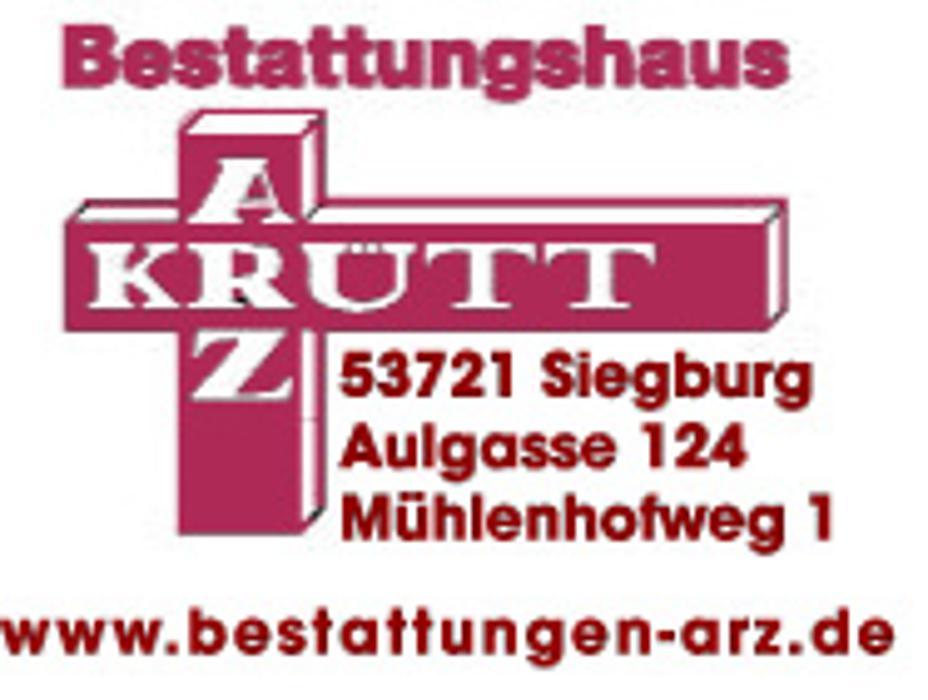 Bild zu Bestattungen Adam Arz GmbH in Siegburg