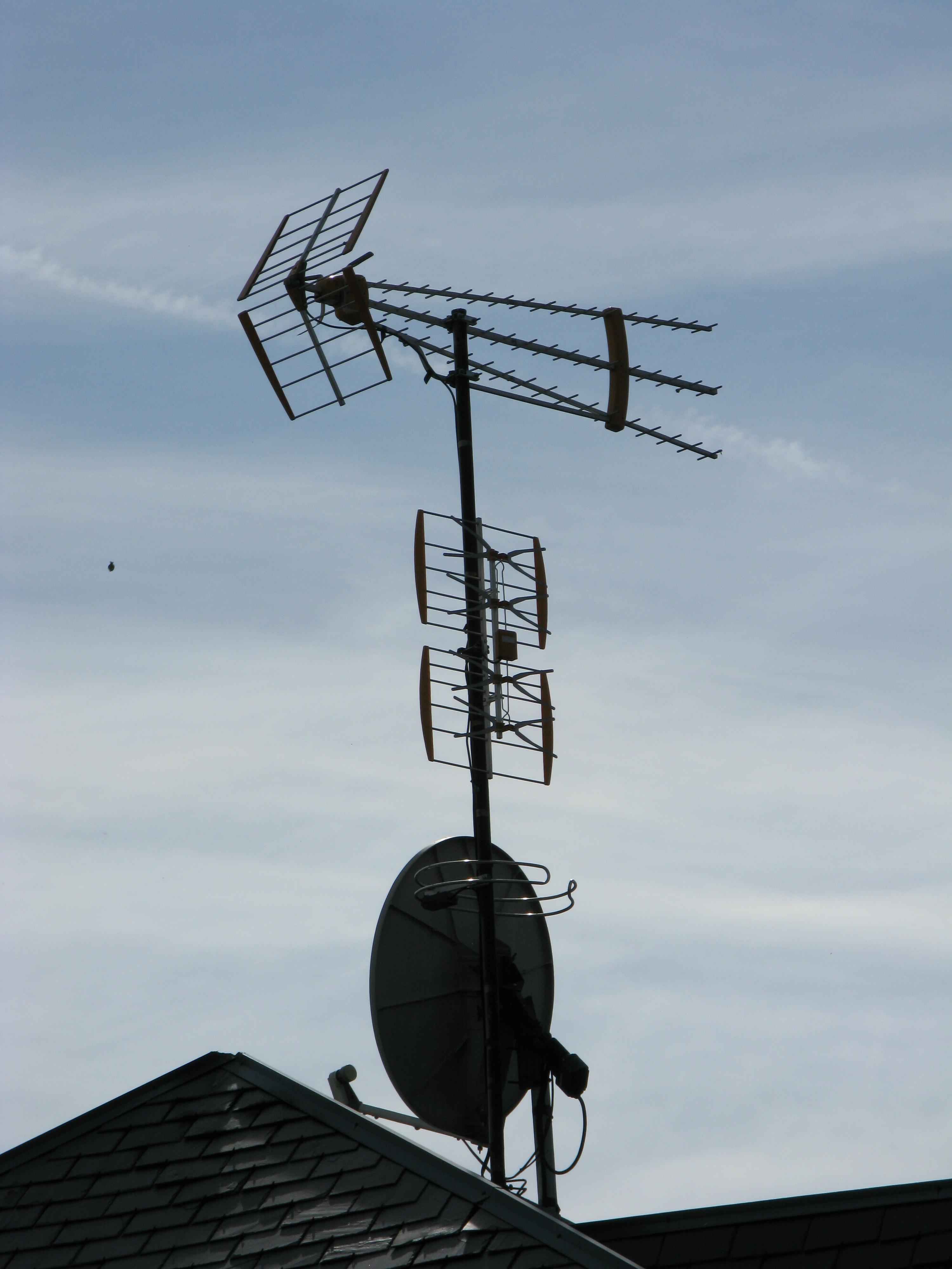 TEANELEC TELECOMUNICACIONES