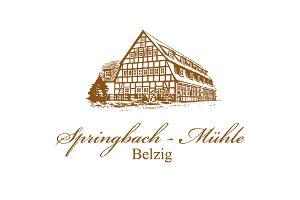 Springbach-Mühle Belzig OHG