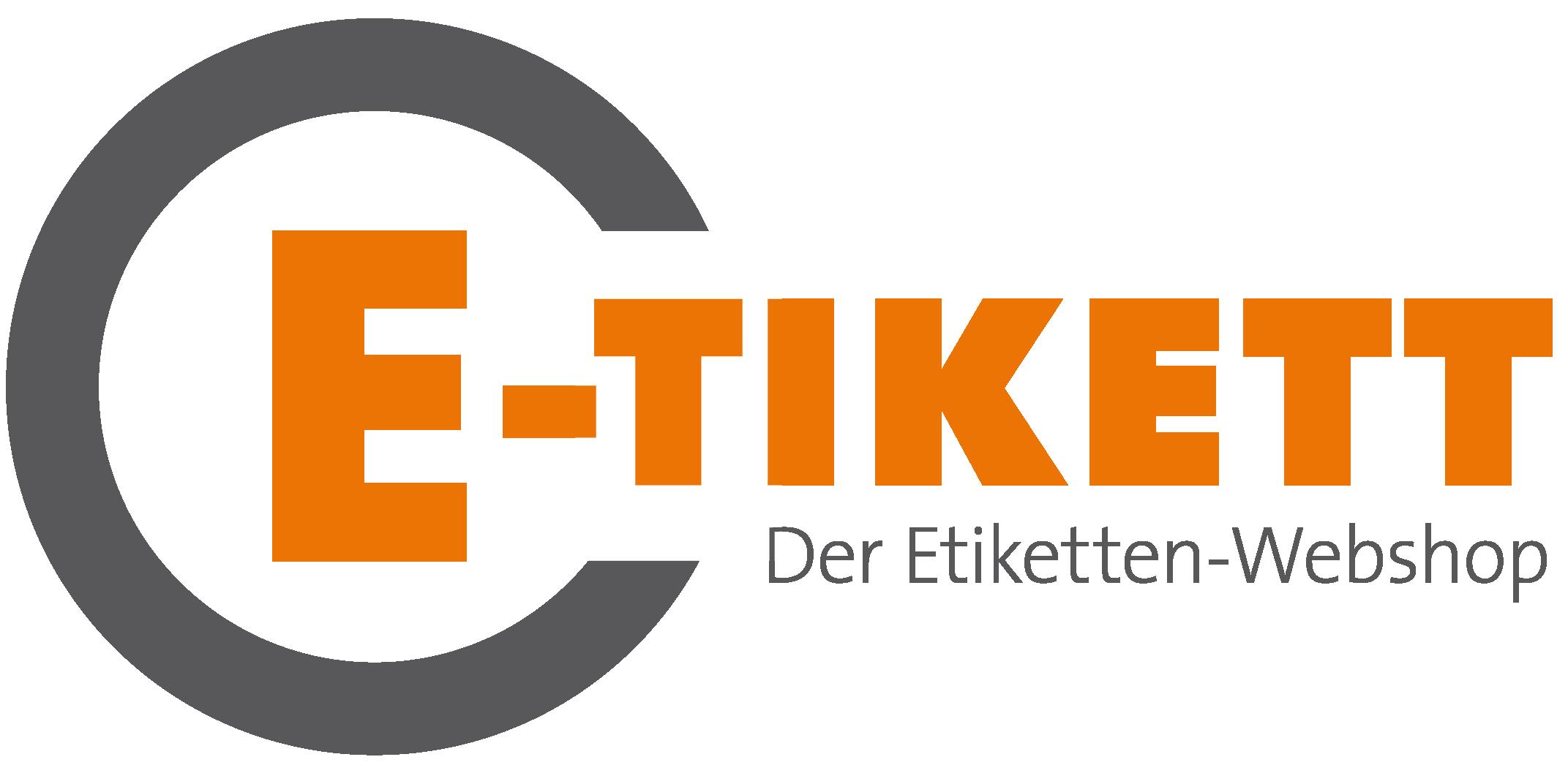 E-TIKETT / Der Etikettenshop