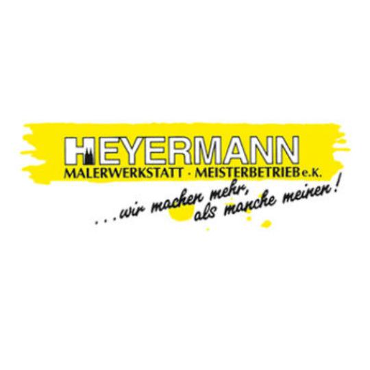 Heyermann Malerwerkstatt Meisterbetrieb e.K. Logo