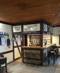 Bar, Cafe und Gaststätte West Ecke Events