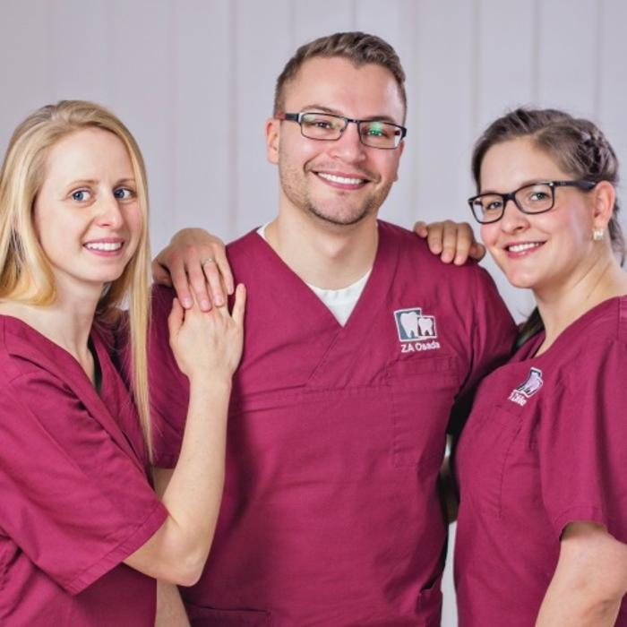Bild zu Zahnarzt Jakob Osada in Halle (Saale)