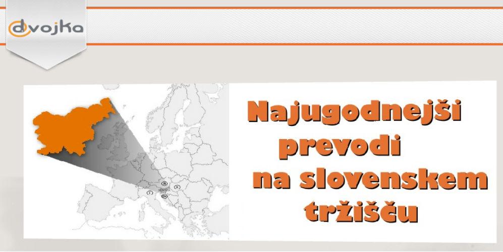 DVOJKA, INFORMACIJSKE REŠITVE, d.o.o.
