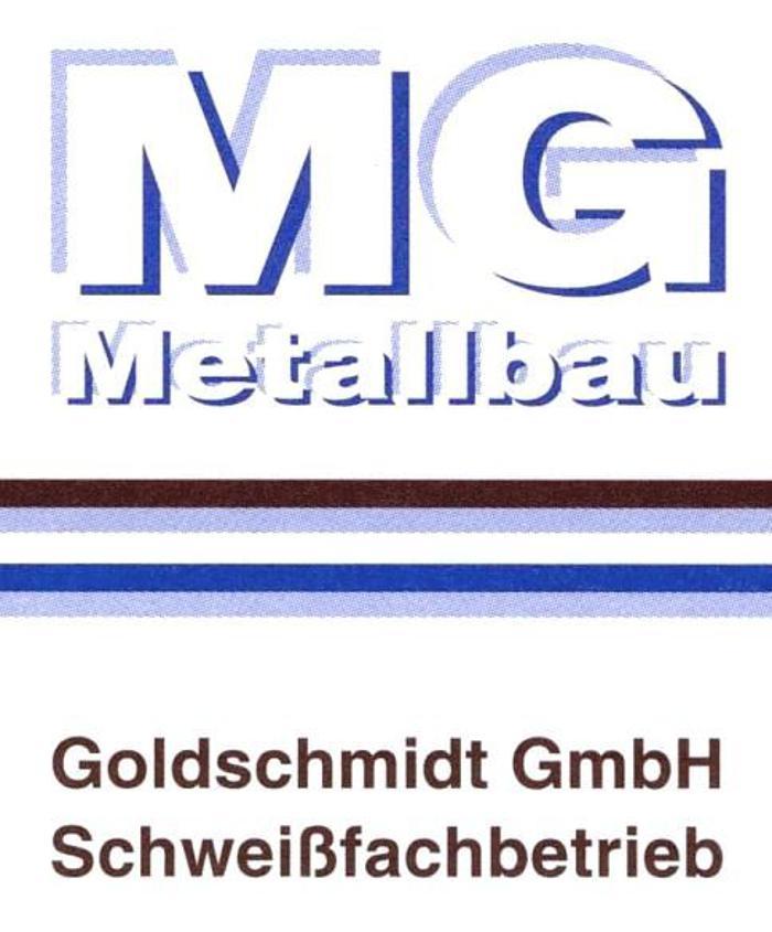 Bild zu MG Metallbau Goldschmidt GmbH in Garbsen