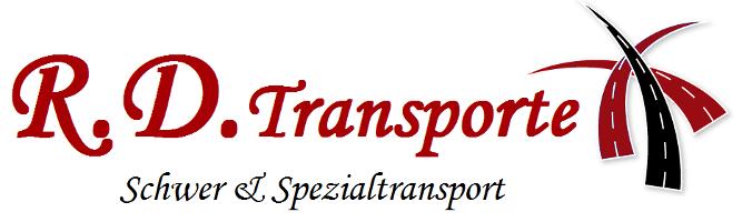 R.D. Transporte Rocco Daniel Jendroska