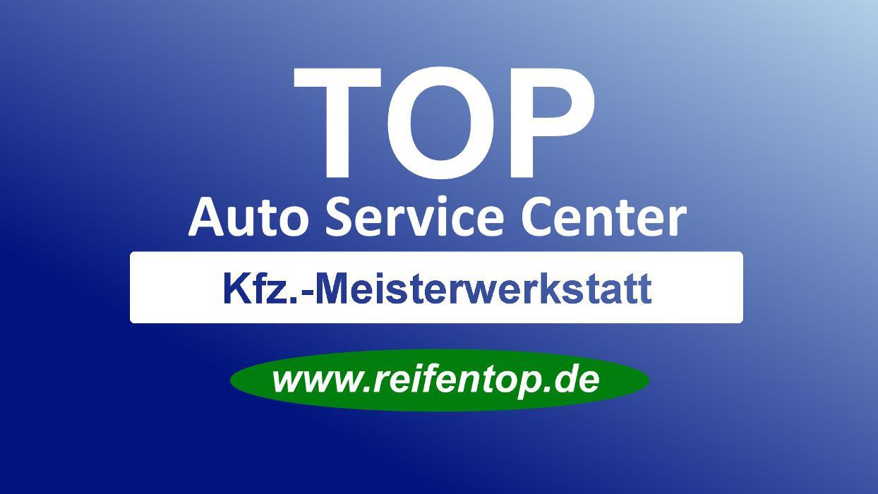 Bild zu TOP - Auto Service Center in Kassel