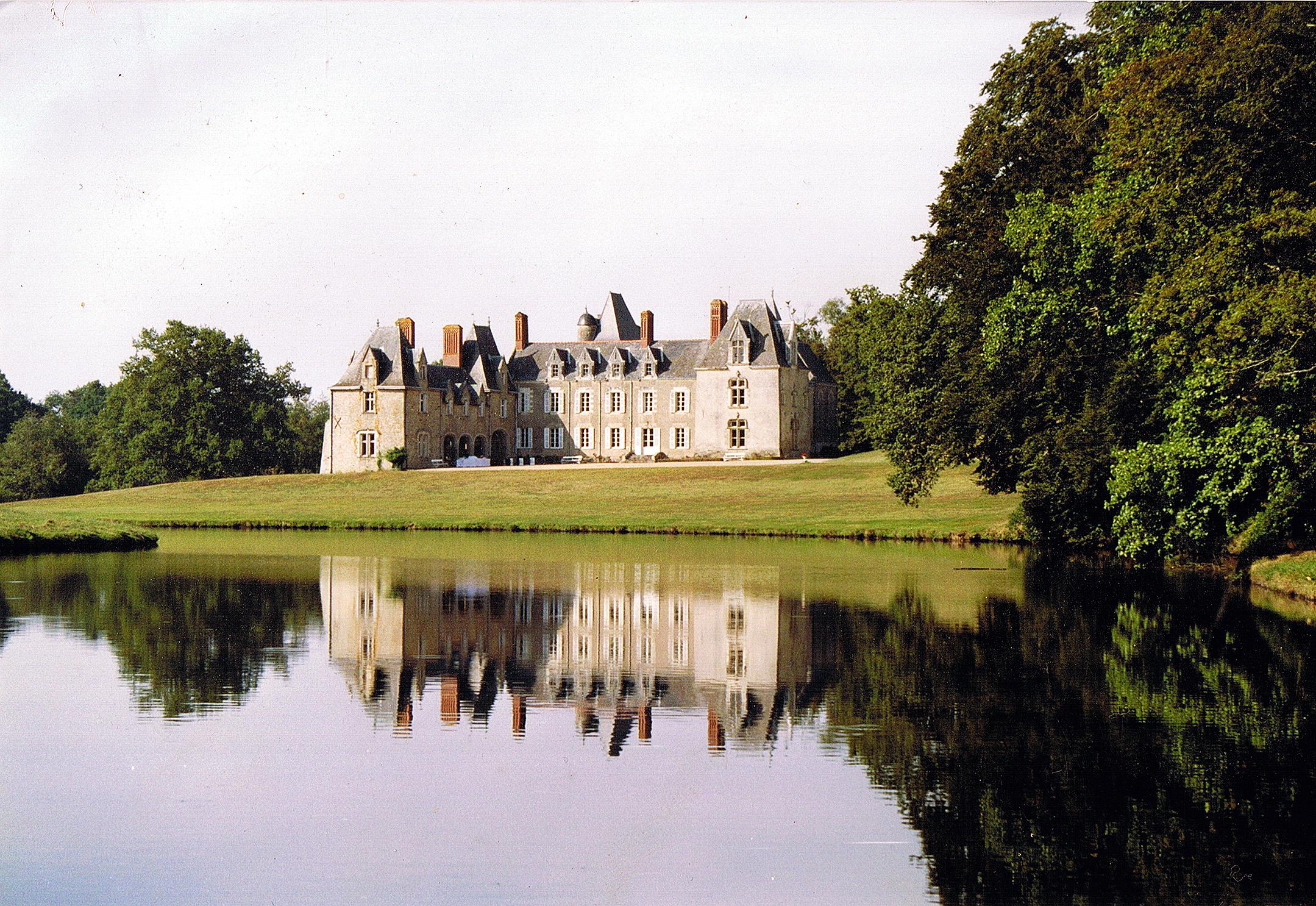 Château de la Bretonnère