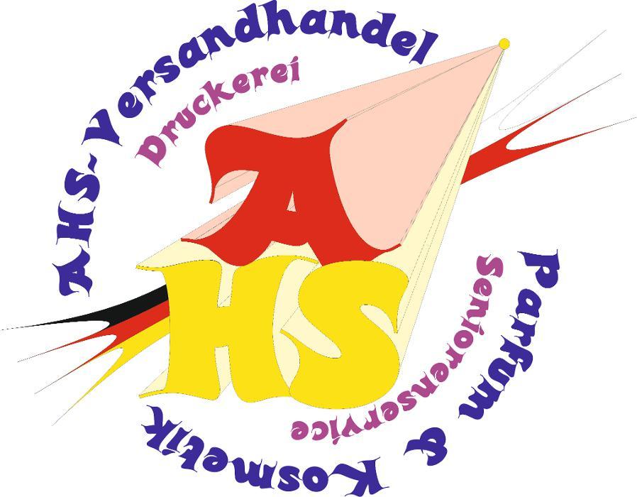 Logo von AHS-Versandhandel