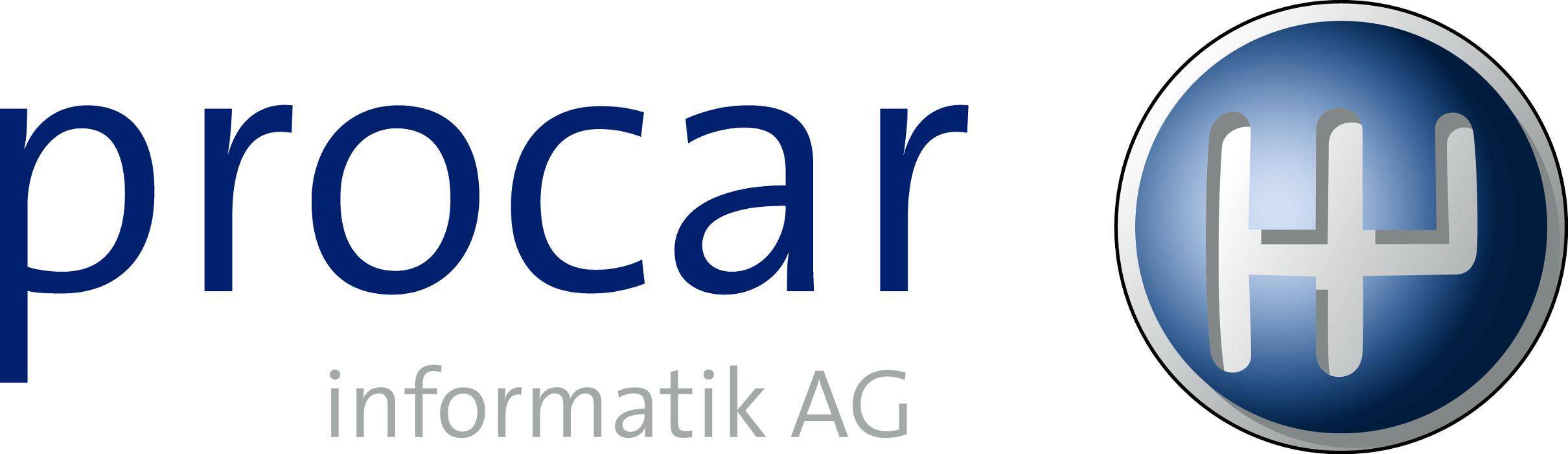 Bild zu procar informatik AG in Darmstadt