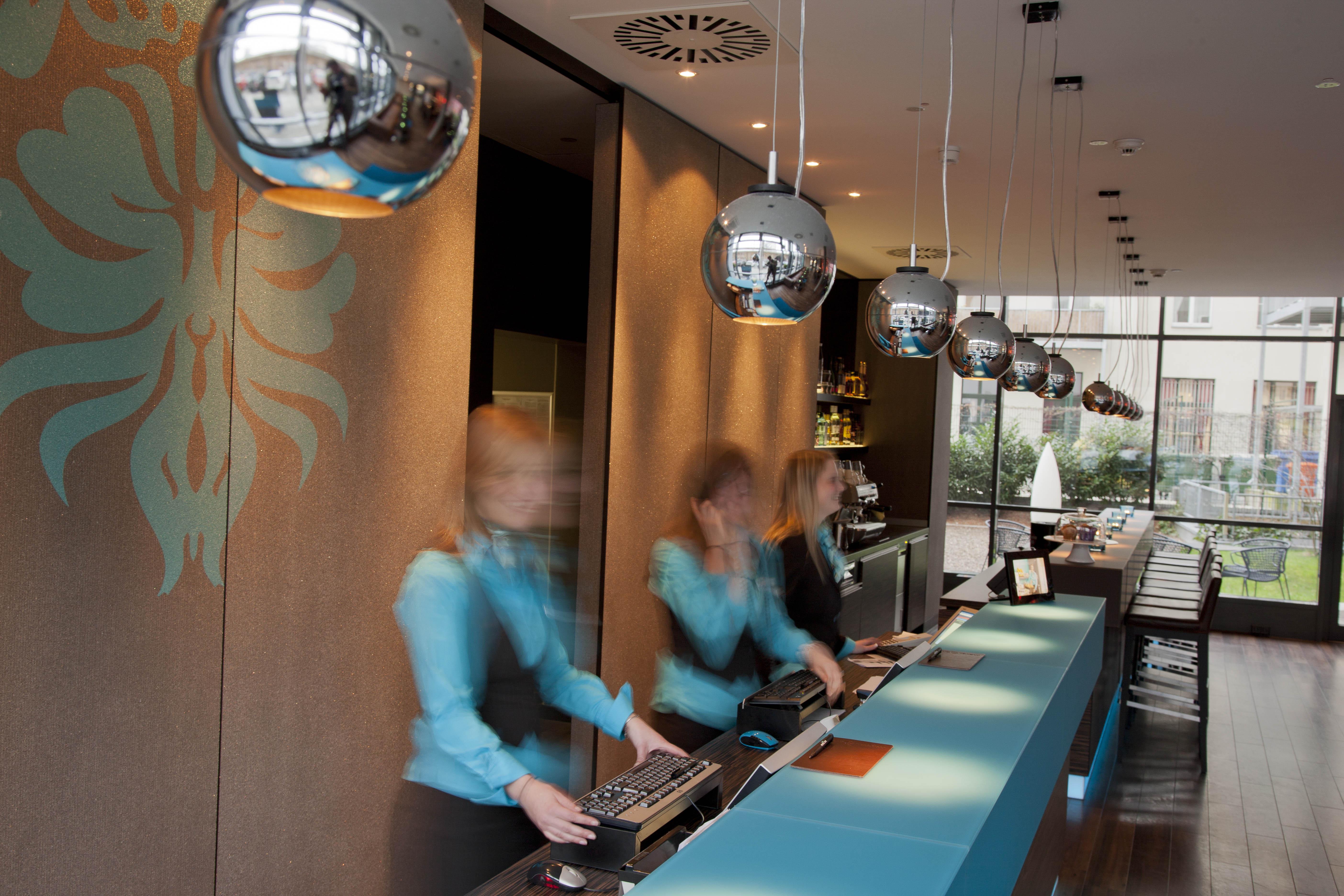 Hotel Motel One Berlin-Hackescher Markt