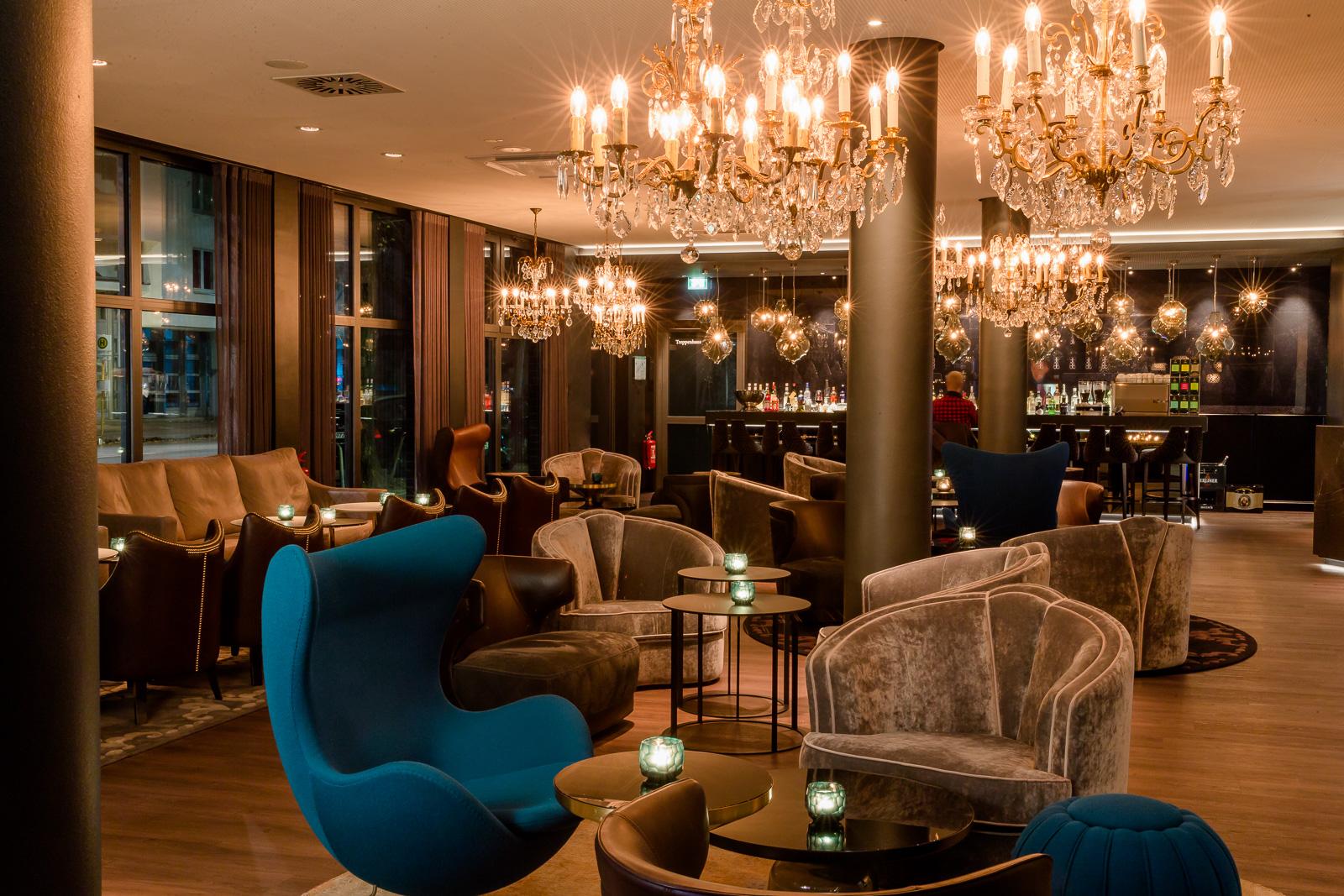 Hotel motel one berlin bellevue hotels hotels for Gunstige designhotels