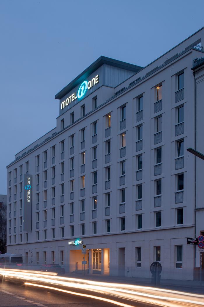 Hotel Nahe Moritzplatz