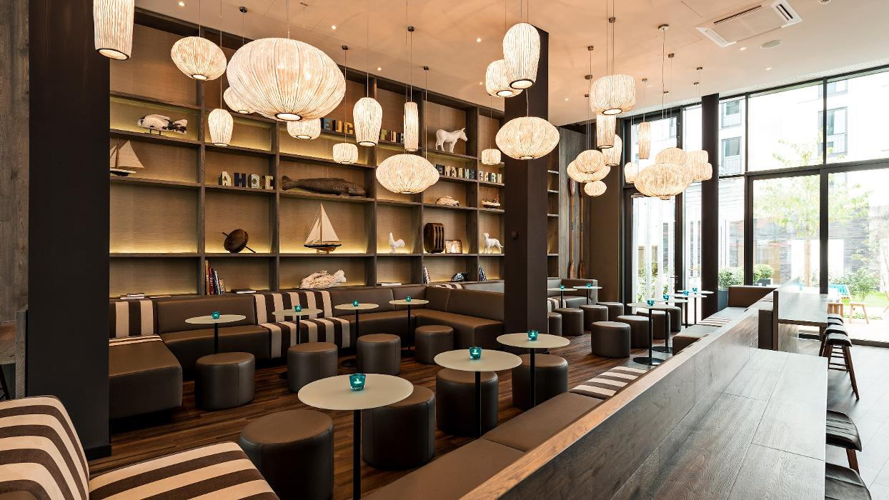 Hotel Motel One Bremen, Am Brill in Bremen