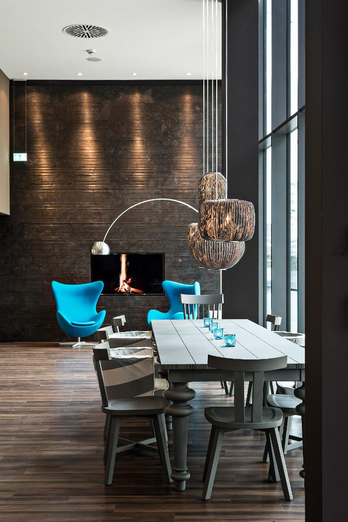 Hotel motel one bremen bremen am brill 10 for Gunstige designhotels