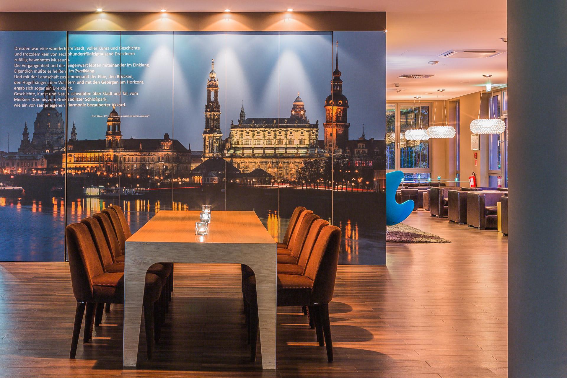 Hotels Und Unterkunft In Dresden Infobel Deutschland