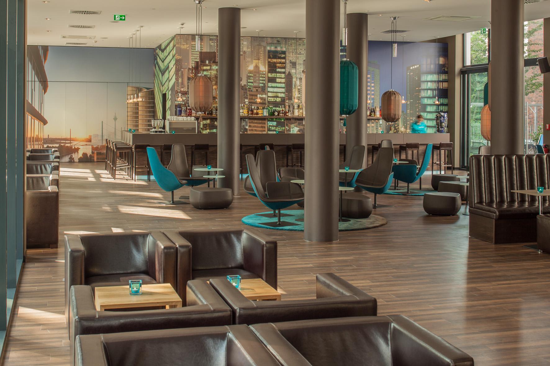 hotel motel one d sseldorf hauptbahnhof hotels hotels. Black Bedroom Furniture Sets. Home Design Ideas