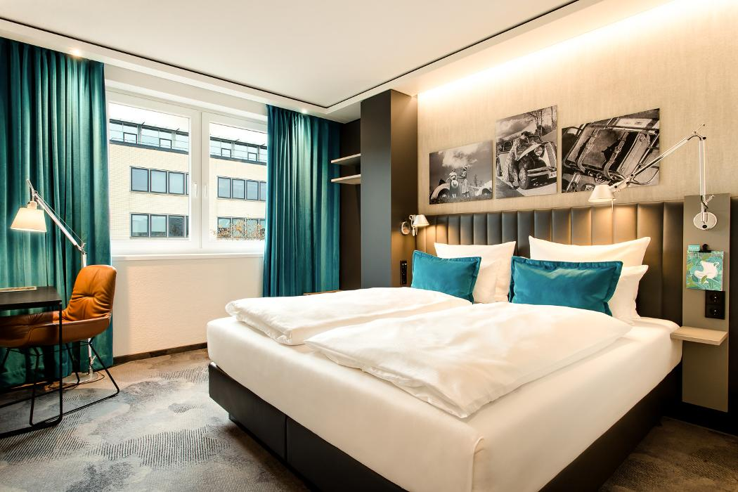 abclocal - discover about Hotel Motel One Frankfurt-East Side in Frankfurt am Main