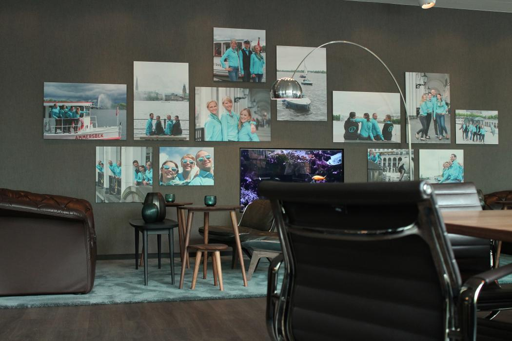 abclocal - discover about Hotel Motel One Hamburg-Alster in Hamburg