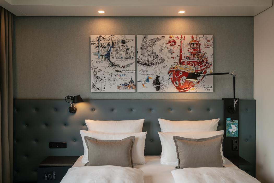 abclocal - discover about Hotel Motel One Hamburg-Altona in Hamburg