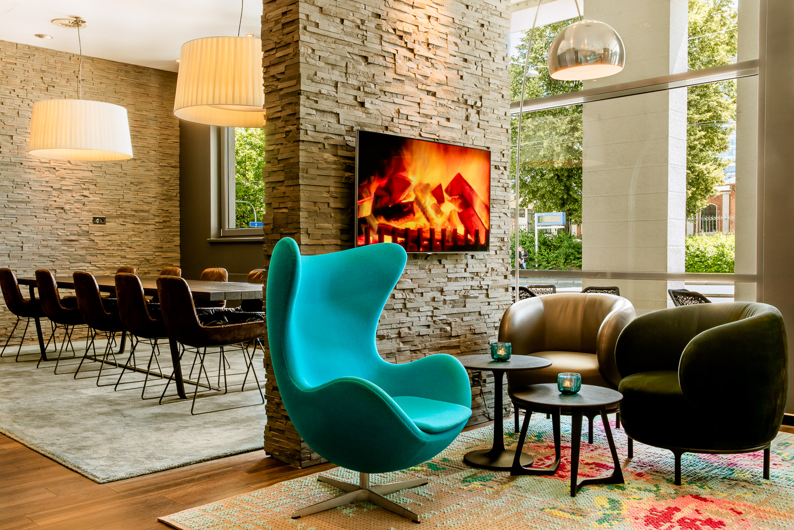 Hotel Motel One München-East Side